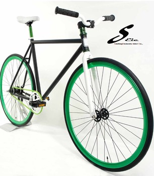 Smiling Elements Bike Parts Of 30mm Wheel Fixed Gear Bike Buy