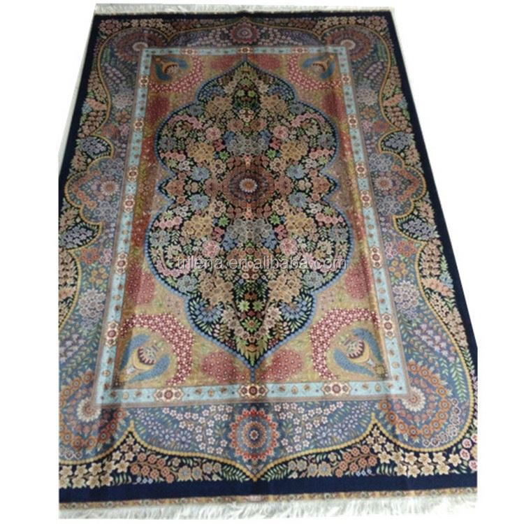 Newest sale OEM design art center carpet