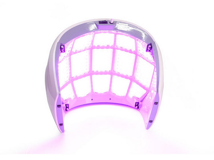 New Popular 4 Color LED Light Therapy Foldable Design PDT LED Light Therapy Machine _14.jpg