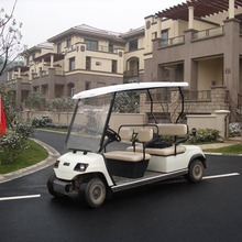 cheap 4 seaters electric golf cart off road buggy
