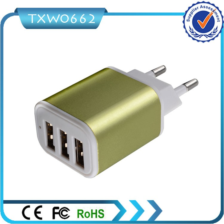 Wall charger smart charger for mobile phone universal travel charger for nokia v8