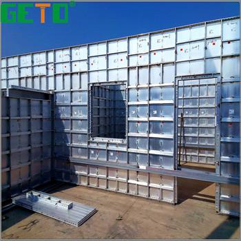 Concrete Slab Shuttering Shutters Panels For Sale - Buy Concrete Slab  Shuttering,Concrete Shutters,Concrete Shuttering Panels For Sale Product on