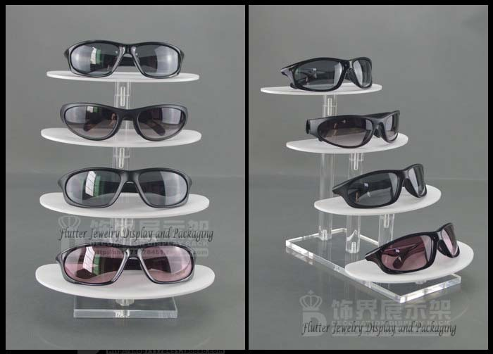 acrylic eyeglass display stand promotion achetez des acrylic eyeglass display stand. Black Bedroom Furniture Sets. Home Design Ideas