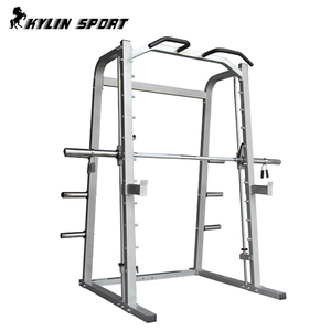 Power Rack Set Fitness Tower Equipment Multi Gym Smith Machine Parts