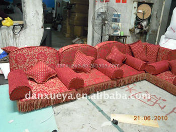 Morrocan Fabric Sofa Arabic Living Room Floor Sofas On Sale