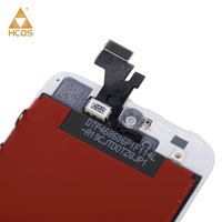 New Tianma Grade AAA Mobile Phone LCD Touch Screen replacement Display for complete iPhone 4 5 lcd
