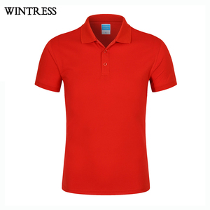 Wintress Design color combination polo t shirt man polo t shirt,custom logo hi vis polo shirt