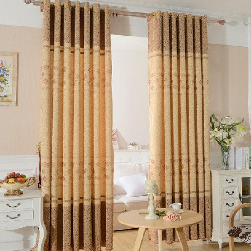 rideaux pour chambre stores cortina panne tissu pour rideau t style simple mod les de rideaux. Black Bedroom Furniture Sets. Home Design Ideas