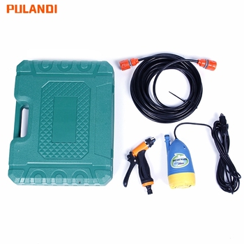 Automatic car wash portable service 12v car washing machines