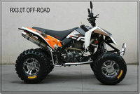 300cc off Road ATV Quad Bike with four wheelers