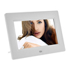 Small size advertising machine 7inch replacement lcd tv screen for picture/music/video