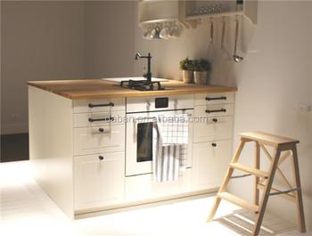 Keuken Bar Muur : Keuken eiland tafel muur keuken kasten met glazen deuren buy
