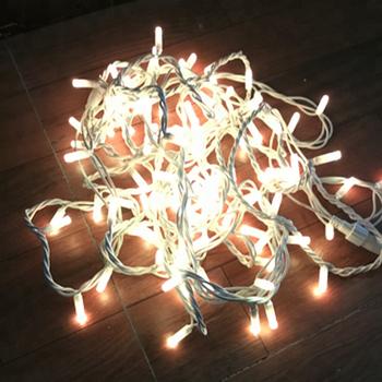 White String Christmas Lights.Wedding Fairy Christmas Lights Outdoor Twinkle Christmas Tree Warm White Decoration String Light Buy Led String Christmas Light Led Light String
