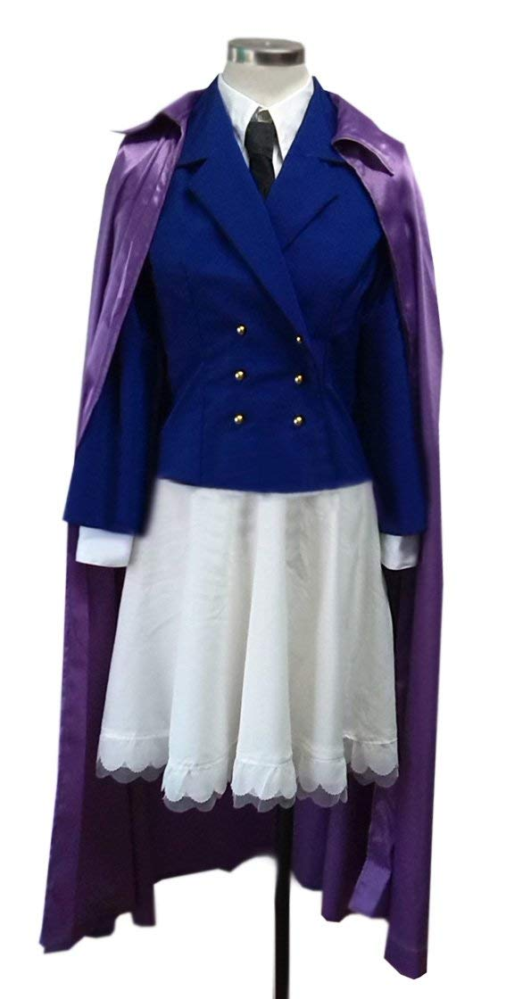 Dreamcosplay Anime Hetalia: Axis Powers France Female Uniform Cosplay
