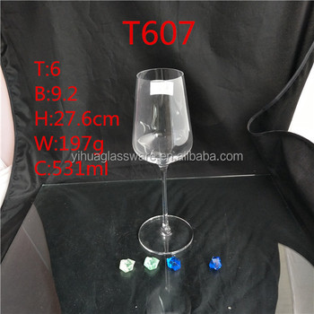 Beautifully Designed Short Stem Wine Gles Made From 100 Lead Free Premium Crystal Gl
