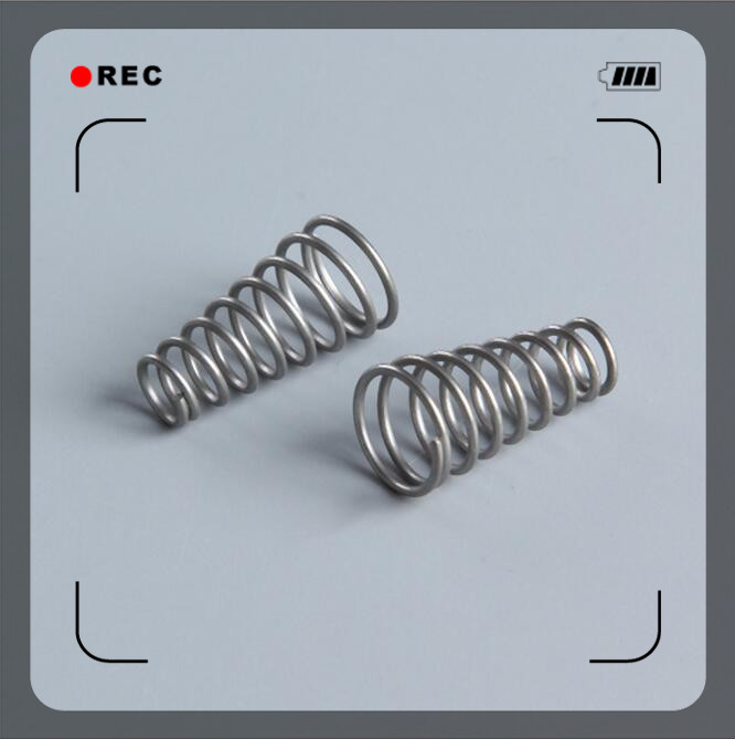 large diameter Stainless Steel coiled conical compression <strong>spring</strong>