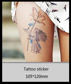 50pcs Permanent Makeup Stainless Steel  for Tattoo Gun Machine Single row double row Fog hook line Tattoo Needles