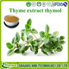 Thyme Extract, Thymol, Thyme Leaf Extract Powder