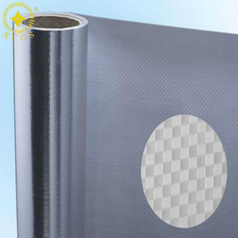 Aluminum Foil Air Bubble Energy Saving Heat Insulation