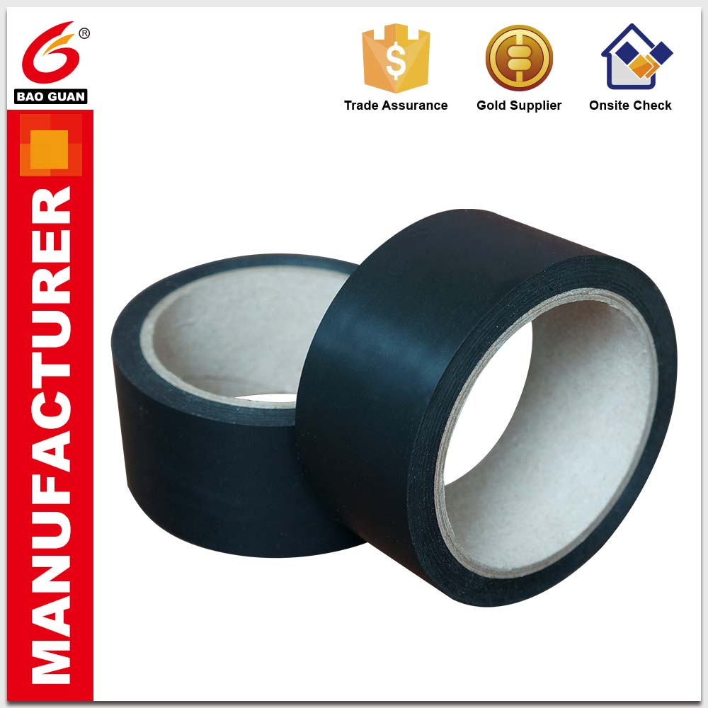 Bright eye-catching Underground detectable warning tape marking barricade tape