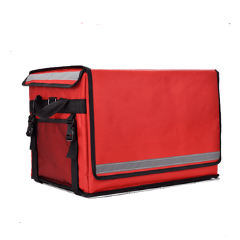Whole Insulated Pizza Bag Food Delivery