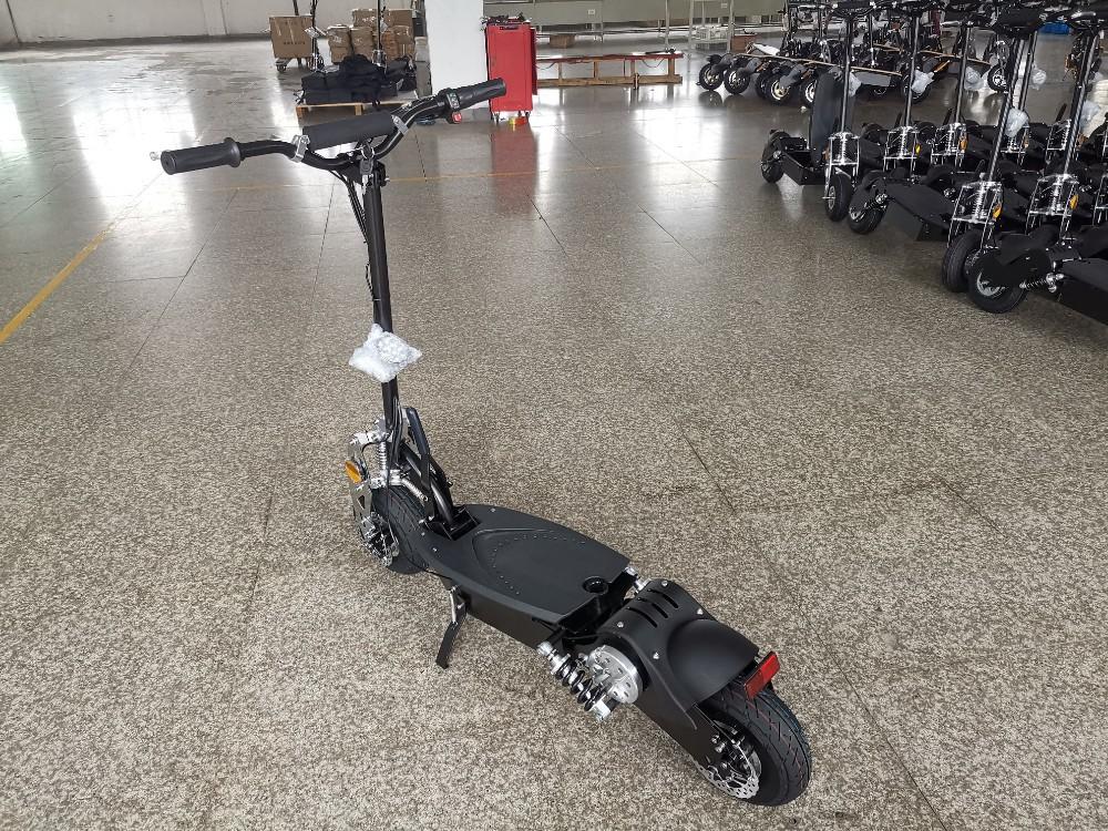 36/V Motor de propulsi/ón el/éctrica SXT Scooters