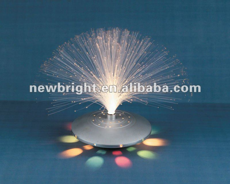 Fiber Optic Ufo Lamp - Buy Ufo Lamp,Fiber Ufo Lamp,Fiber Light ...