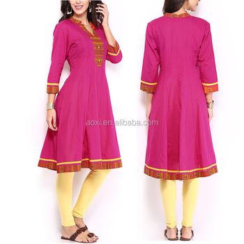 New style kurta dress images