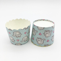 Disposable Baking Cup Cake Cups Cupcake Wrapper Muffin Cups