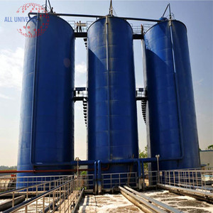 IC Anaerobic Reactor/Biogas Anaerobic reactor for wastewater treatment
