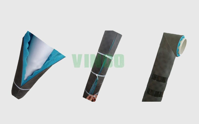 Factory Supply Foam Pipe Insulation Sheet Buy Acoustic