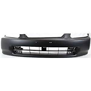 Diften 102-A6608-X01 - New Body Repair Honda Civic 98 97 96 s 1998 1997 1996