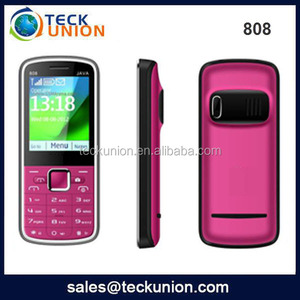 808 2.2inch LCD very cheap alps mobile phones