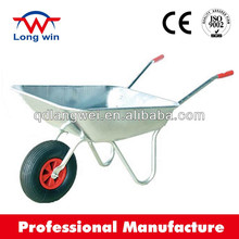 The cheapest metal wheel barrow