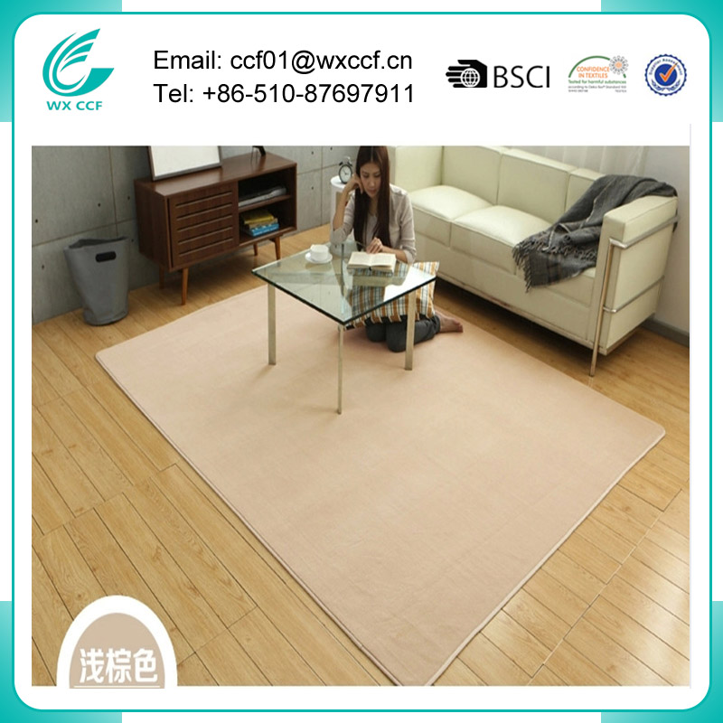 Polyester anti-slip chinese rugs online for sale