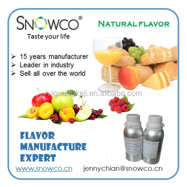 Flavor expert 104-55-2 / Natural Cinnamic aldehyde 99%