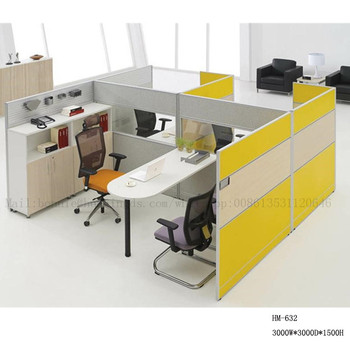Merveilleux Customized Sound Proof Office Furniture Office Partition For Call Center