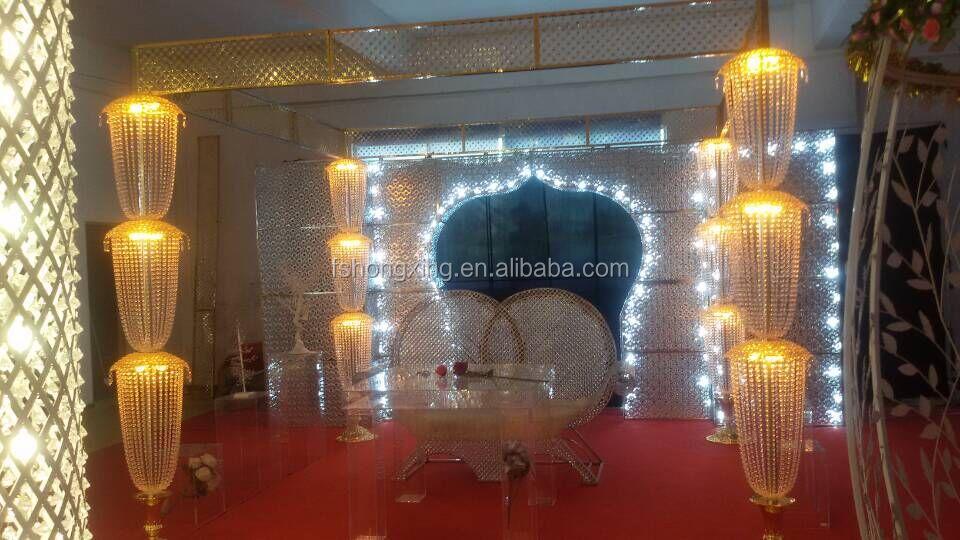 Indian Mandap Wedding Decoration Latest Wedding Mandap Decoration