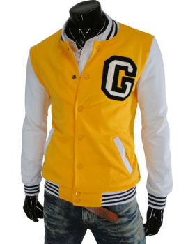 Customs Varsity Baseball Jackets/baseball Varsity Hoodie Jackets ...