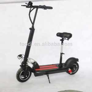 Europe warehouse, New product foldable electric scooter for adult 2000w