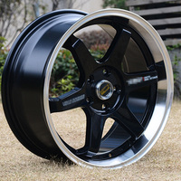 Ray Valk t 37 deep concave car alloy wheel rim