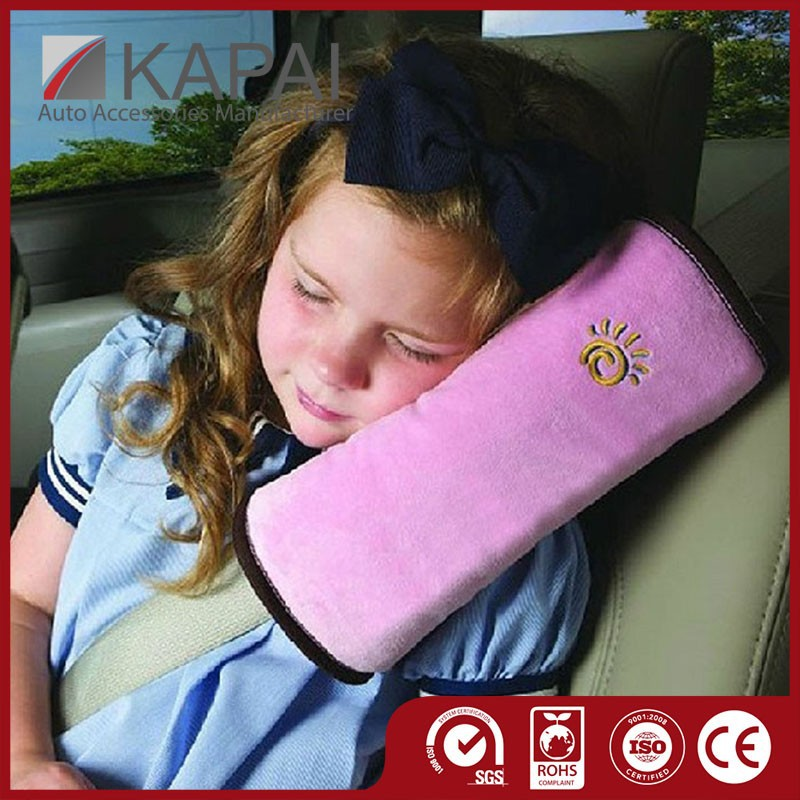 Good Quality Baby Car Pillow