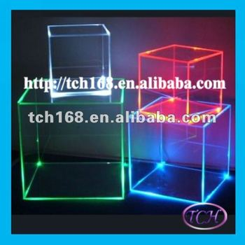 Attractive Design Acrylic Led Display Box - Buy Acrylic Led Display  Box,Clear Acrylic Led Box,Acrylic Boxes Waterproof Product on Alibaba com