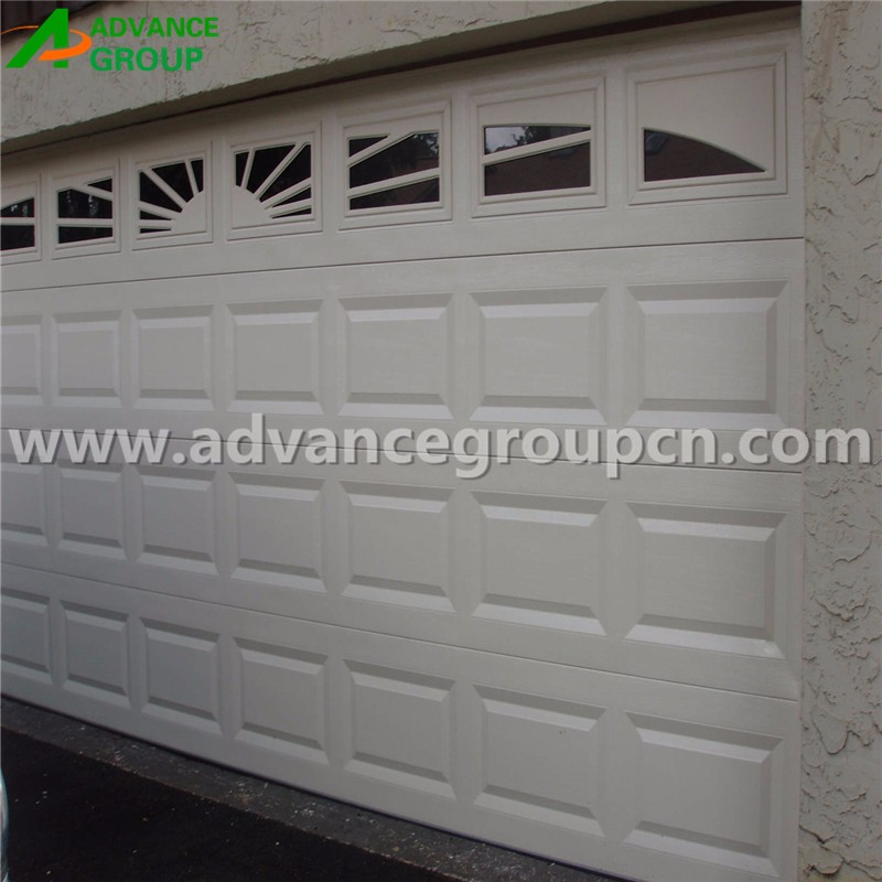 Professional Manufacturer Of Used Garage Doors For Sale Factory
