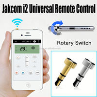 Wholesale Jakcom I2 Universal Remote Control Commonly Used Accessories & Parts Wireless Antenna Adcom Tcl Air Conditioner