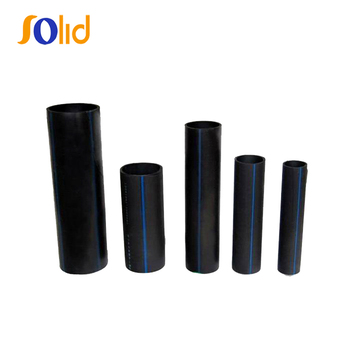 High Density Polyethylene Hdpe Poly Pipe For Urban Water Supply - Buy Poly  Pipes,Pe Pipe Production Line,Pe Pipe Price List Product on Alibaba com