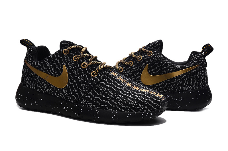 Are Roshes Running Shoes Yahoo