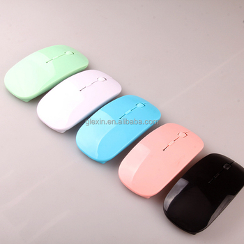 62df1086f6e Hot Sale 4d Optical Mouse Top Quality 2.4g Wireless Mouse - Buy 2.4g ...