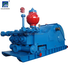 Bomco f1600 mud pump for drilling rig
