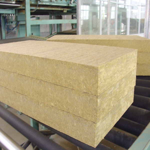 100mm Thick Aluminium Foil Faced Mineral Wool Insulation